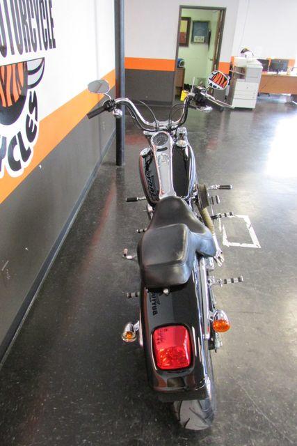 2000 Harley Davidson SOFTAIL DEUSE FXSTD Arlington, Texas 9