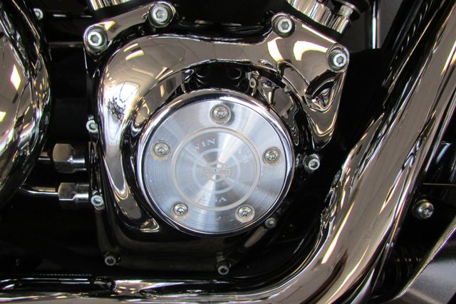 2000 Harley Davidson SOFTAIL FAT BOY FLSTF FAT BOY CUSTOM PAINT LOADED Arlington, Texas 16