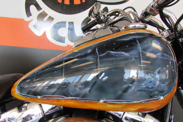 2000 Harley Davidson SOFTAIL FAT BOY FLSTF FAT BOY CUSTOM PAINT LOADED Arlington, Texas 18