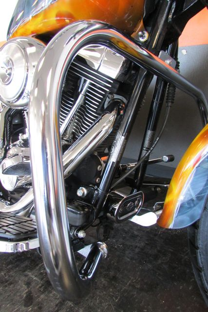 2000 Harley Davidson SOFTAIL FAT BOY FLSTF FAT BOY CUSTOM PAINT LOADED Arlington, Texas 20