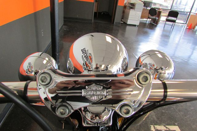 2000 Harley Davidson SOFTAIL FAT BOY FLSTF FAT BOY CUSTOM PAINT LOADED Arlington, Texas 29