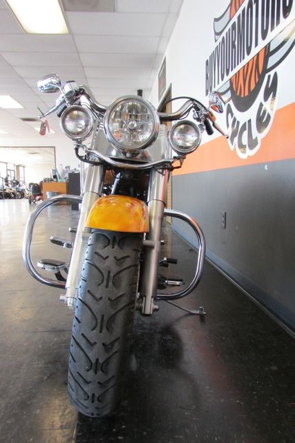 2000 Harley Davidson SOFTAIL FAT BOY FLSTF FAT BOY CUSTOM PAINT LOADED Arlington, Texas 3
