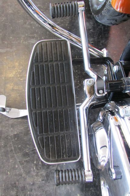 2000 Harley Davidson SOFTAIL FAT BOY FLSTF FAT BOY CUSTOM PAINT LOADED Arlington, Texas 37