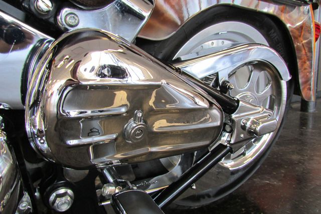 2000 Harley Davidson SOFTAIL FAT BOY FLSTF FAT BOY CUSTOM PAINT LOADED Arlington, Texas 38