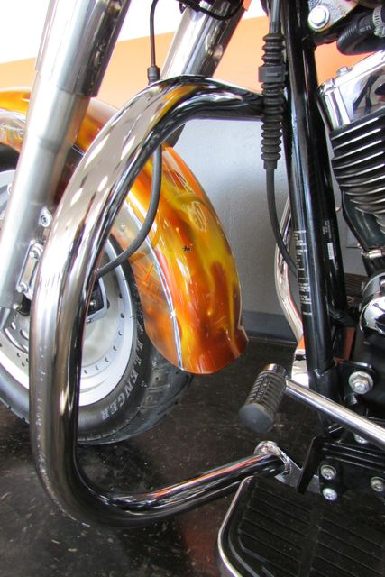 2000 Harley Davidson SOFTAIL FAT BOY FLSTF FAT BOY CUSTOM PAINT LOADED Arlington, Texas 42