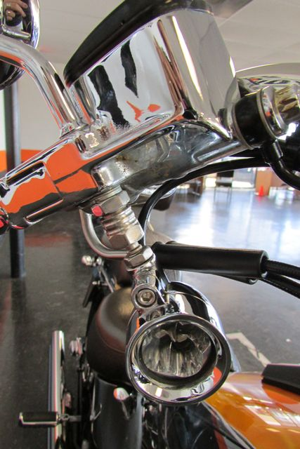 2000 Harley Davidson SOFTAIL FAT BOY FLSTF FAT BOY CUSTOM PAINT LOADED Arlington, Texas 46