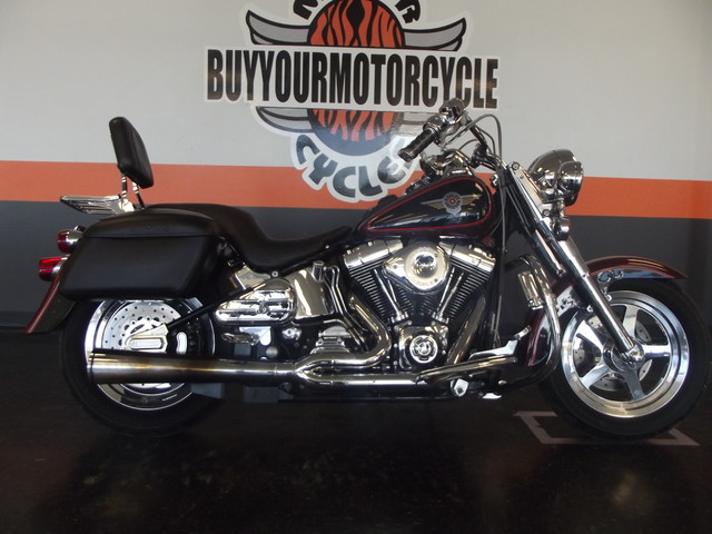 2000 Harley-Davidson Softail FATBOY FLSTF FAT BOY Arlington, Texas 0