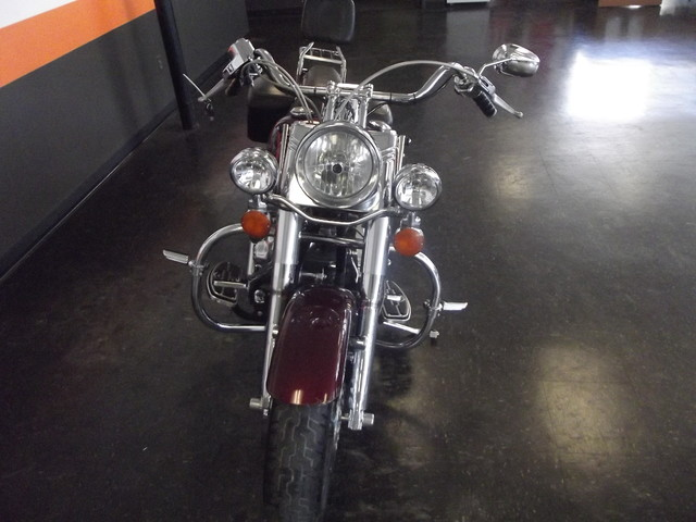 2000 Harley-Davidson Softail FATBOY FLSTF FAT BOY Arlington, Texas 9