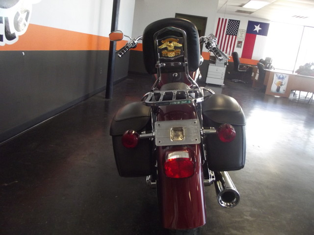 2000 Harley-Davidson Softail FATBOY FLSTF FAT BOY Arlington, Texas 13