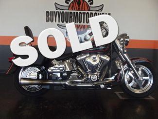 2000 Harley-Davidson SOFTAIL FATBOY FLSTF FAT BOY Arlington, Texas