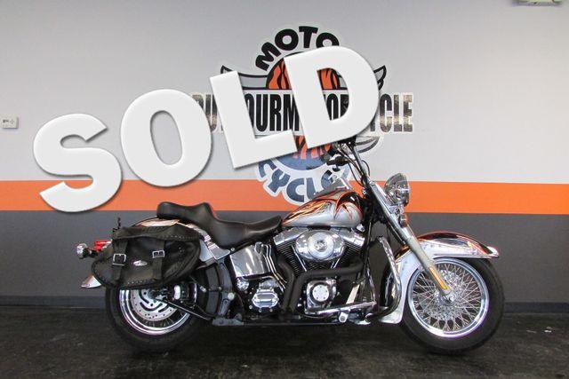 2000 Harley Davidson SOFTAIL Heritage Classic Arlington, Texas 0