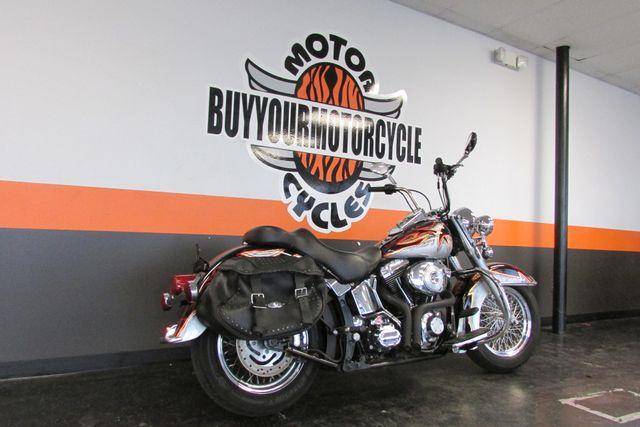 2000 Harley Davidson SOFTAIL Heritage Classic Arlington, Texas 1