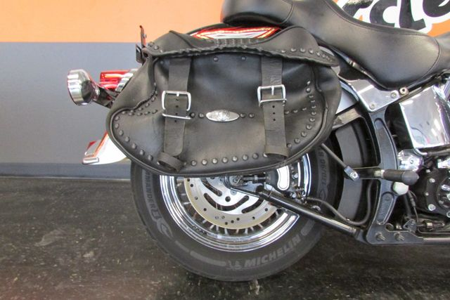 2000 Harley Davidson SOFTAIL Heritage Classic Arlington, Texas 11