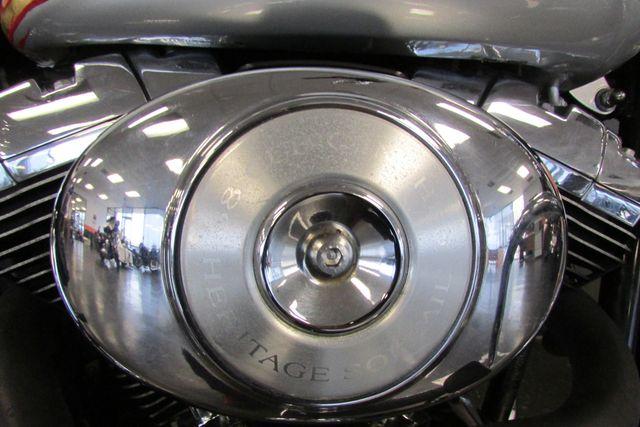 2000 Harley Davidson SOFTAIL Heritage Classic Arlington, Texas 17