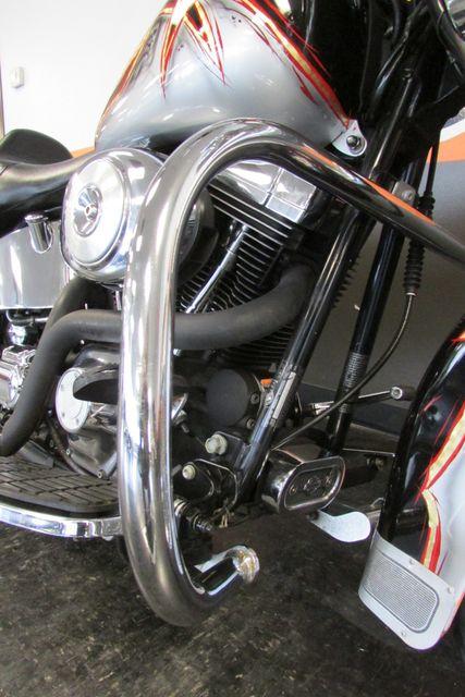 2000 Harley Davidson SOFTAIL Heritage Classic Arlington, Texas 19