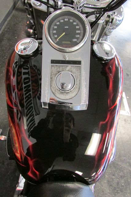 2000 Harley Davidson SOFTAIL Heritage Classic Arlington, Texas 23