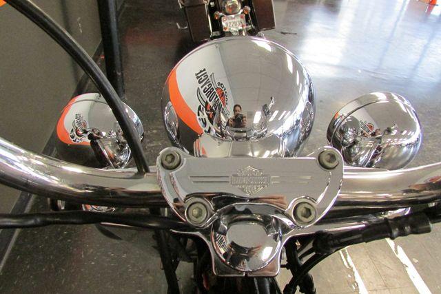 2000 Harley Davidson SOFTAIL Heritage Classic Arlington, Texas 26