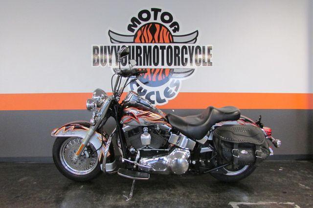 2000 Harley Davidson SOFTAIL Heritage Classic Arlington, Texas 28