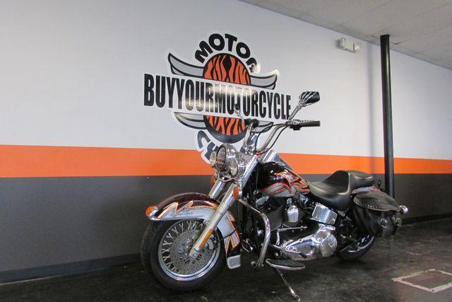 2000 Harley Davidson SOFTAIL Heritage Classic Arlington, Texas 29