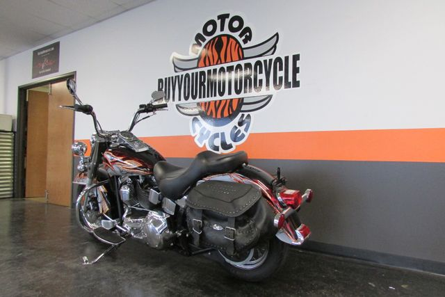 2000 Harley Davidson SOFTAIL Heritage Classic Arlington, Texas 30