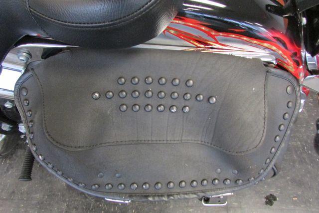 2000 Harley Davidson SOFTAIL Heritage Classic Arlington, Texas 32