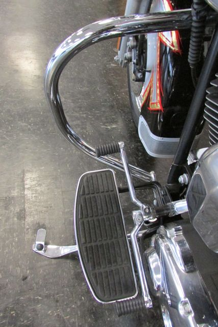 2000 Harley Davidson SOFTAIL Heritage Classic Arlington, Texas 34