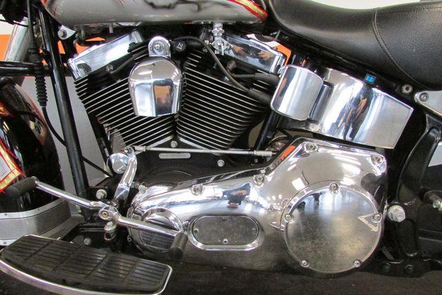 2000 Harley Davidson SOFTAIL Heritage Classic Arlington, Texas 36