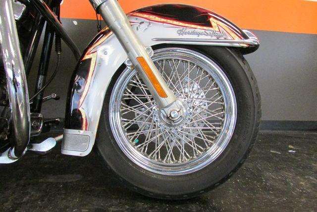 2000 Harley Davidson SOFTAIL Heritage Classic Arlington, Texas 7