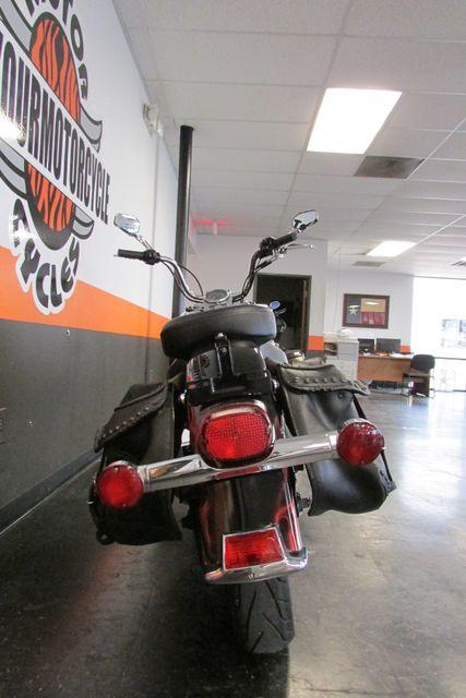 2000 Harley Davidson SOFTAIL Heritage Classic Arlington, Texas 8