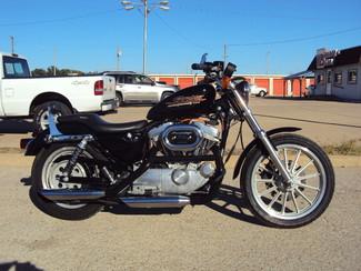 2000 Harley Davidson SPORTSTER 883 Hutchinson, Kansas