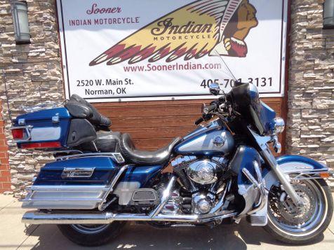 2000 Harley Davidson Ultra Classic  in Tulsa, Oklahoma