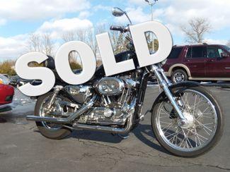 2000 Harley-Davidson XL1200C SPORTSTER CUSTOM Ephrata, PA