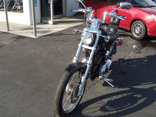 2000 Harley-Davidson XL1200C SPORTSTER CUSTOM Ephrata, PA 10