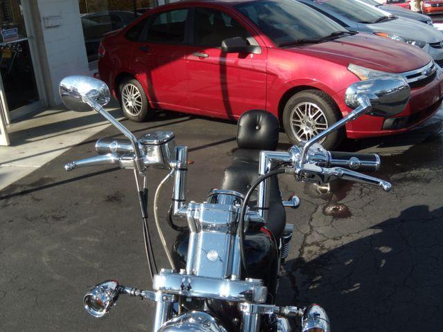 2000 Harley-Davidson XL1200C SPORTSTER CUSTOM Ephrata, PA 11