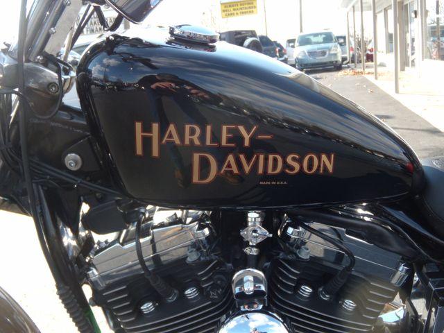 2000 Harley-Davidson XL1200C SPORTSTER CUSTOM Ephrata, PA 13