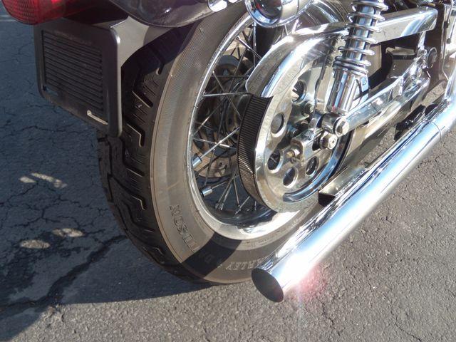 2000 Harley-Davidson XL1200C SPORTSTER CUSTOM Ephrata, PA 3