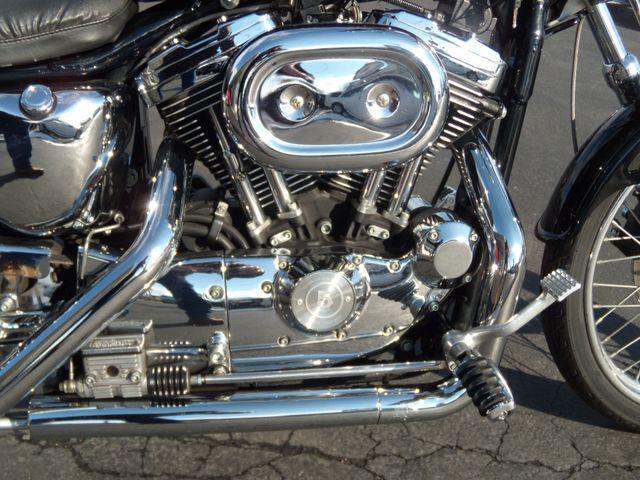 2000 Harley-Davidson XL1200C SPORTSTER CUSTOM Ephrata, PA 4