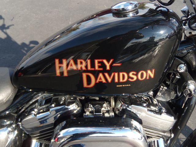 2000 Harley-Davidson XL1200C SPORTSTER CUSTOM Ephrata, PA 5