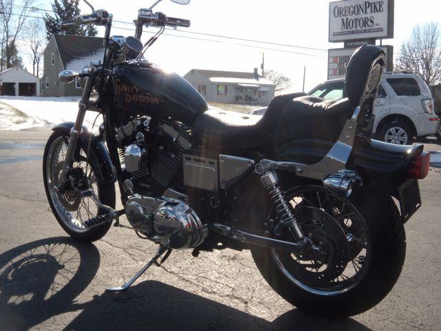 2000 Harley-Davidson XL1200C SPORTSTER CUSTOM Ephrata, PA 7