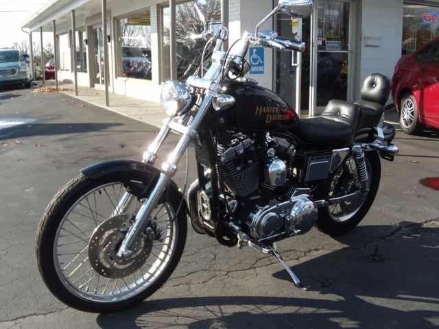 2000 Harley-Davidson XL1200C SPORTSTER CUSTOM Ephrata, PA 9