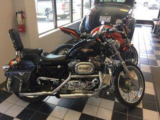 2000 Harley-Davidson XL1200C Sportster 1200 Custom in Charlotte, NC