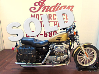 2000 Harley-Davidson SPORTSTER XL883 Harker Heights, Texas