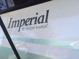 2000 Holiday Rambler 40 PBS Imperial Richardson, Texas 7