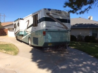 2000 Holiday Rambler 40 PBS Imperial Richardson, Texas 1