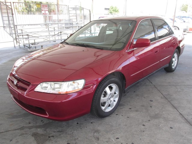 2000 Honda Accord SE Please call or e-mail to check availability All of our vehicles are availa