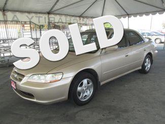 2000 Honda Accord EX w/Leather Gardena, California