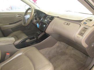 2000 Honda Accord EX w/Leather Gardena, California 8