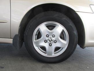 2000 Honda Accord EX w/Leather Gardena, California 14