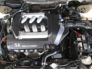 2000 Honda Accord EX w/Leather Gardena, California 15
