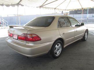 2000 Honda Accord EX w/Leather Gardena, California 2